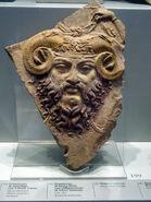 Museo Barracco - Giove Ammone 1010637