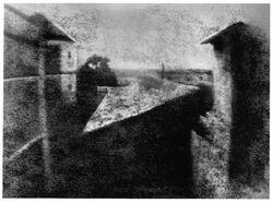 Niepce 1826