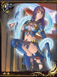 Serpent dancer