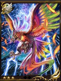 Storm phoenix