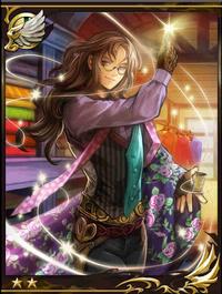 Mystic tailor
