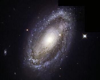 NGC 3185