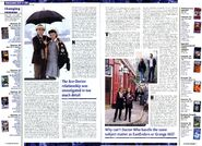 Doctor Who Magazine 287 (11-12)