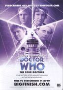 The Four Doctors ad