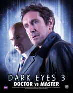 Dark Eyes 3 poster