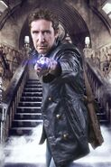 8th Doctor Dark Eyes