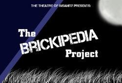 The Brickipedia Project