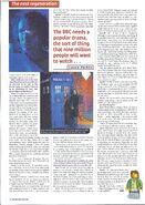 Doctor Who Magazine 275 (12)