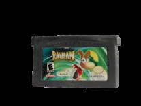 Rayman Advanced Game Cartridge