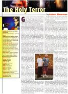 Doctor Who Magazine 298 (14)