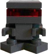 Clone gunner commander jedi's Personal Droid