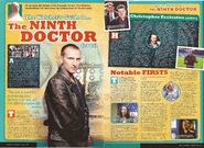 Doctor Who Magazine 415 (52-53)