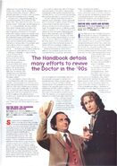 Doctor Who Magazine 271 (45)