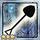 Infinity Shovel Icon