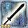 Volunteer's Sword Icon