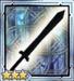 Ice Sword Icon
