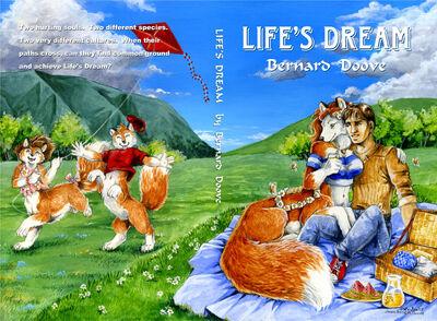 Lifes Dream-cover