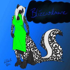 Blizzardmane