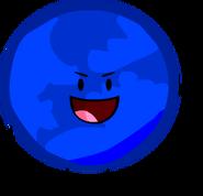 Blue Planet host