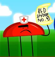 RedSpyderp best doctor
