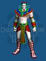 Pharaonic Master Set