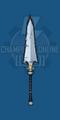Heavy Sword Gladiator