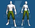 Tights - Fantasy (Legs)