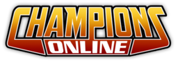 Champions Online logo