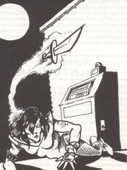 1989 Mind Slayer 2