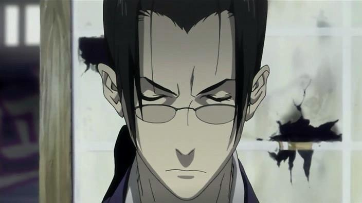 Jin Samurai Champloo Wiki Fandom Powered By Wikia