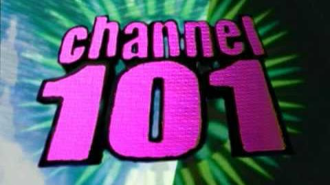 Channel 101 2005 title sequence
