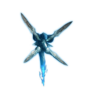 Arrogance Shield Legion