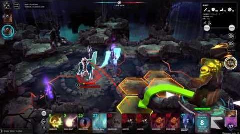 Pegasus - Special Ability (Chaos Reborn Wiki)