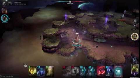 Magic Bow - Casting (Chaos Reborn Wiki)