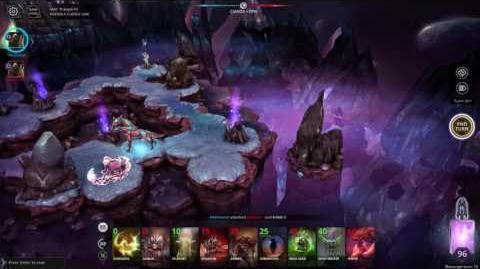 Hellhound - Attack (Chaos Reborn Wiki)