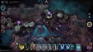 Map - A Dead Piece of Chaos - Centre