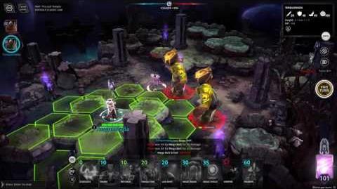 Skeleton - Death (Chaos Reborn Wiki)