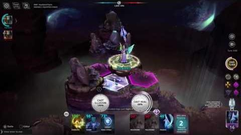 Flight of Sapphire Dragons (Chaos Reborn Wiki)