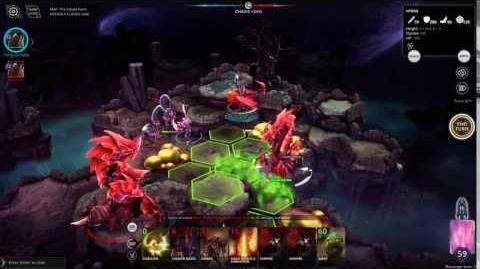 Gooey Blob - Death (Chaos Reborn Wiki)