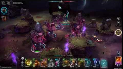 Shadow Wood - Attack (Chaos Reborn Wiki)