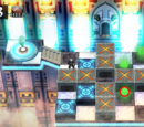 Escher & Musiea Puzzle: Clashing Grounds 2A
