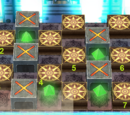 Frosty Omen Puzzle 1