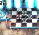 Escher & Musiea Puzzle: Purgatory 2A