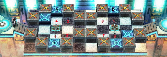Path of Tears Puzzle 3 (solution)