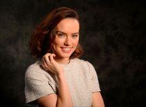 Daisy Ridley as Viola