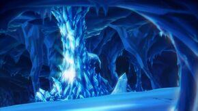 000 - Ice Pillar