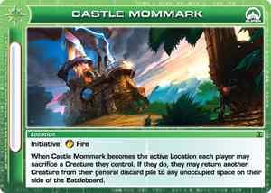 Castle Mommark