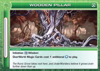 WoodePillarCard