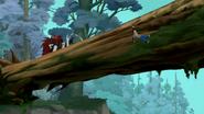 Proboscar Chasm Quest 8