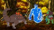 Hotekk's Creatures 3